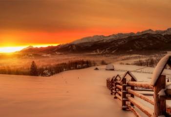 Câteva motive să ne petrecem vacanța de iarnă in Romania cu PHP Rent a Car
