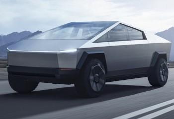 Cybertruck este prima camioneta de la Tesla – aflati mai multe de la PHP Rent a Car