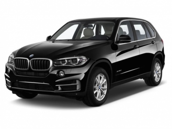 BMW X5 Full Option New