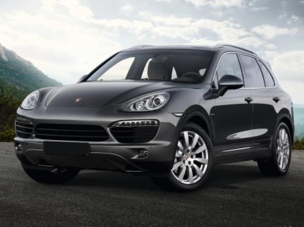 Porsche Cayenne Automatic