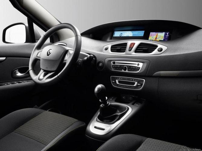 Renault Grand Scenic(6+1)