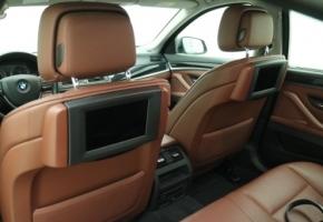 BMW 530 Automatic