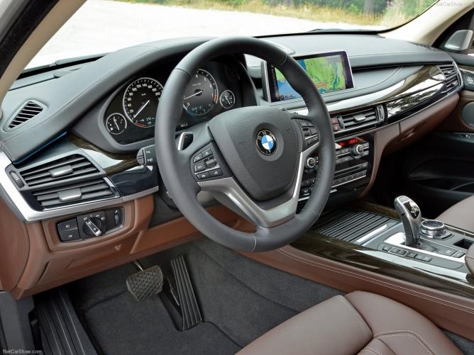 BMW X5 Full Option New